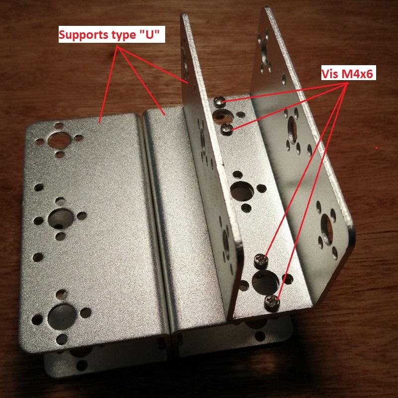 Phase2-1 Bras robot 6 axes