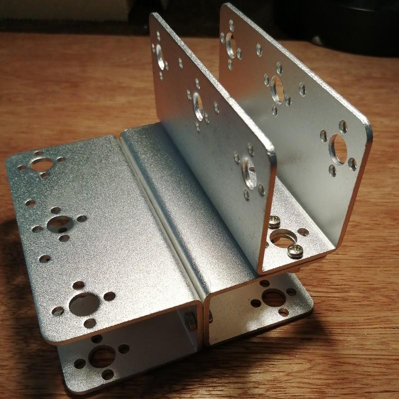 Phase2-2 Bras robot 6 axes